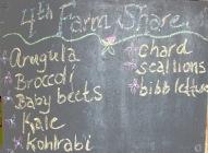 4th Farm Share