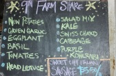 ninth farm share