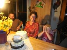 Happy Birthday to Clare